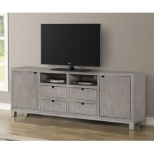 """Pacific Heights 84"""" TV Console"""