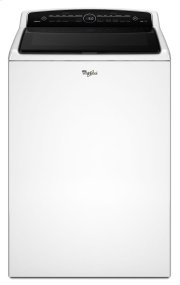 5.3 cu.ft HE Top Load Washer with Adaptive Wash Technology, Intuitive Touch Controls Product Image