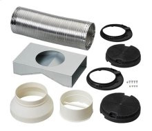 Non-Duct Kit for WPP9IQ Chimney Range Hood