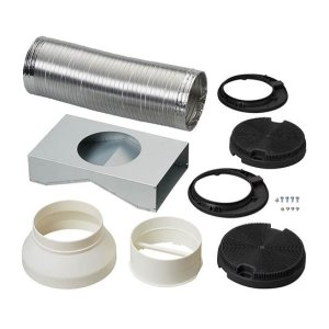 BestNon-Duct Kit for WPP9IQ Chimney Range Hood