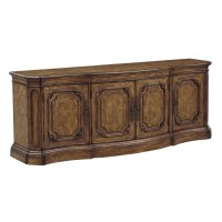 Transatlantic TV Credenza Product Image