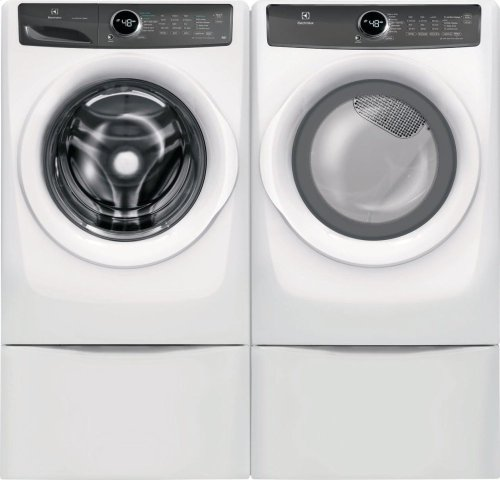 Electrolux Plus Front Load Laundry
