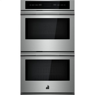 "RISE 30"" Double Wall Oven with MultiMode(R) Convection System, RISE"