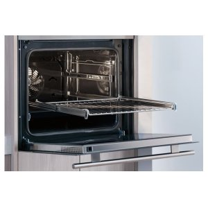 "Wolf24"" E Series Oven Full-Extension Rack Guides"