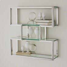 One Up Wall Shelf