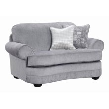 9255BR Stationary Chair
