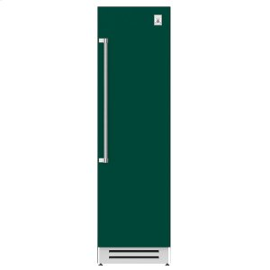 "Hestan24"" Column Refrigerator - KRC Series - Grove"