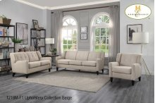 Loveseat Beige