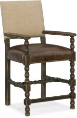 Comfort Counter Stool Product Image