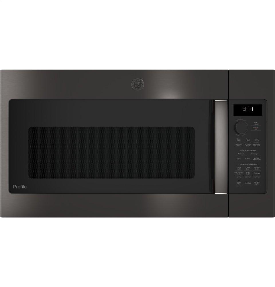 1 7 Cu Ft Convection Over The