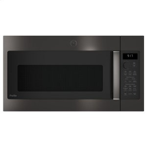 GE ProfileGE PROFILEGE Profile(TM) 1.7 Cu. Ft. Convection Over-the-Range Microwave Oven