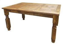 Brown Wb Lyon Dining Table