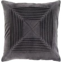 """Akira AKA-004 18"""" x 18"""" Pillow Shell Only"""