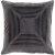 """Additional Akira AKA-004 18"""" x 18"""" Pillow Shell with Polyester Insert"""