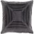 "Additional Akira AKA-004 18"" x 18"" Pillow Shell with Polyester Insert"