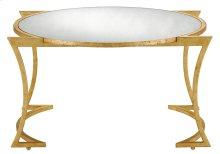 Lenox Cocktail Table - 18h x 32w x 30.5d