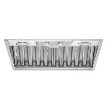 Heritage Integrated Ventilation System, Dual Blower, 1,200 CFM