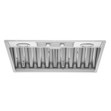 Heritage Integrated Ventilation System, Dual Blower, 1,200 CFM