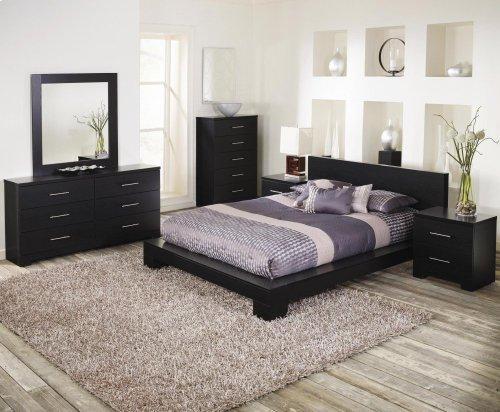 Platform Bed - Full
