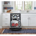 Frigidaire Gallery 24'' Built-In Dishwasher With Evendry(tm) System