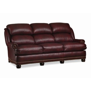 Austin High Back Sofa