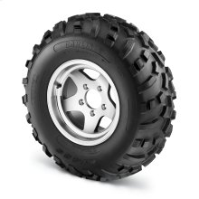 12-in Aluminum Rims