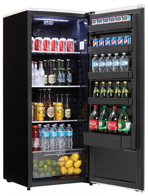 Apartment Size Refrigerator