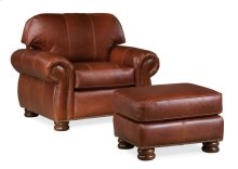 Benjamin Chair and a Half (Leather)