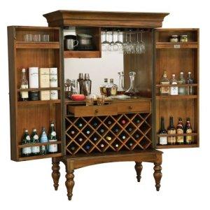 Toscana Wine & Bar Cabinet