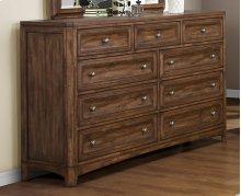 Dresser 9 Drawer