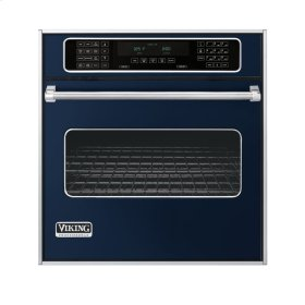 """Viking Blue 27"""" Single Electric Touch Control Premiere Oven - VESO (27"""" Wide Single Electric Touch Control Premiere Oven)"""