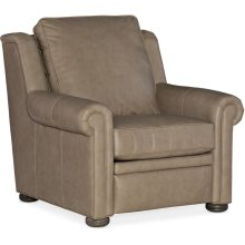 Bradington Young Reece Chair Full Recline w/Articulating Headrest 202-35