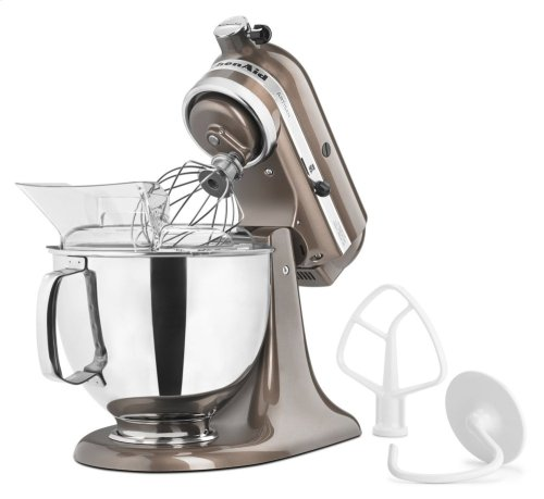 Artisan® Series 5 Quart Tilt-Head Stand Mixer - Apple Cider