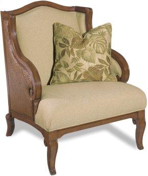 Windward Dart Honey Club Chair