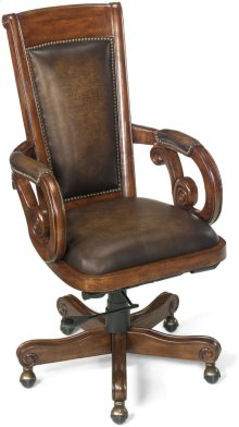 Brayden Executive Swivel Tilt Chair