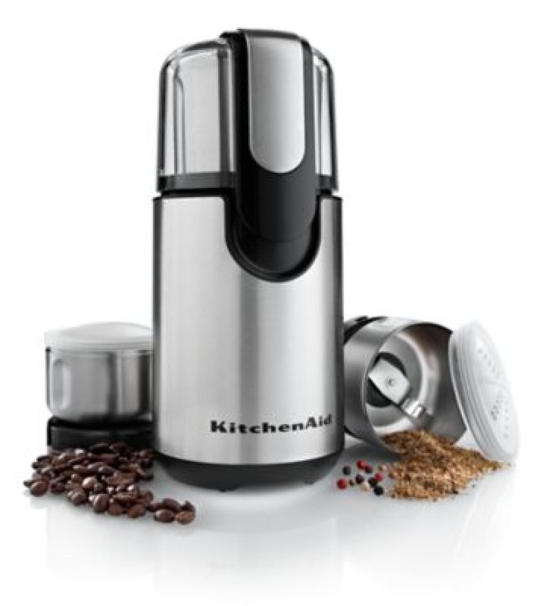 Coffee And Spice Grinder