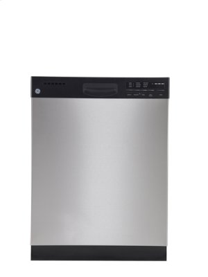 Built-In Dishwasher Stainless Steel Tub