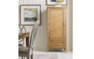 Everyday Dining by Rachael Ray Pantry/Cabinet - Nutmeg Product Image