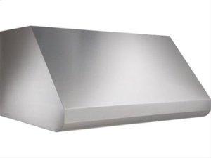 "48"" Stainless Steel Model WPD38I48SB Pro-Style Outdoor Hood"