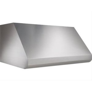 "Best48"" Stainless Steel Model WPD38I48SB Pro-Style Outdoor Hood"