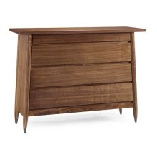 Bungalow Chest