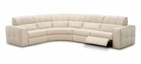 Tocarra Reclining Sectional