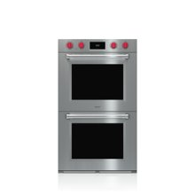 """30"""" M Series Professional Built-In Double Oven"""
