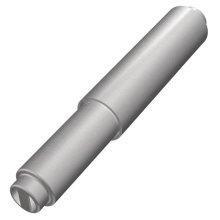 Mason brushed chrome paper holder - roller only