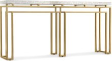 Serendipity Console Table