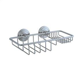 Highlands - Large Basket - Polished Nickel