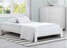 Platform Twin Bed - Bianca (130)