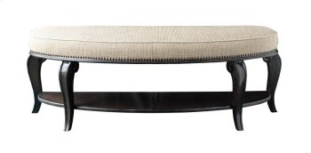 Continental Bed Bench - Vintage Melange Product Image