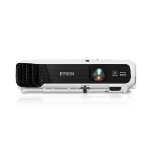 EpsonVS345 WXGA 3LCD Projector