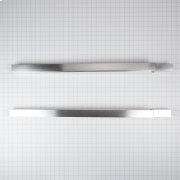 "15"" 50# Ice Maker Filler Kit - Stainless Steel Product Image"
